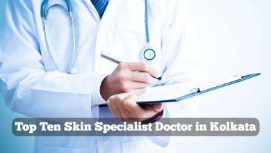 Skin Specialist Doctor in Kolkata
