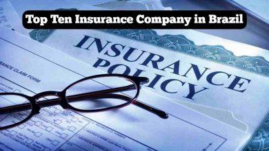 Top Ten Insurance Company in Brazil