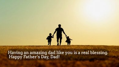 father day wish